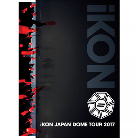 iKON JAPAN DOME TOUR 2017 專輯封面