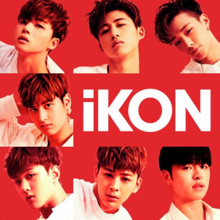 iKON SINGLE COLLECTION 專輯封面