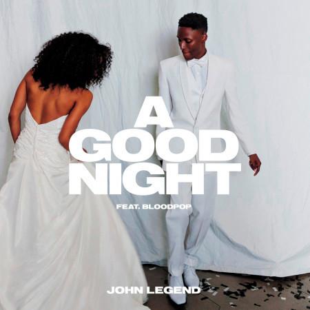 A Good Night (feat. BloodPop®) 專輯封面