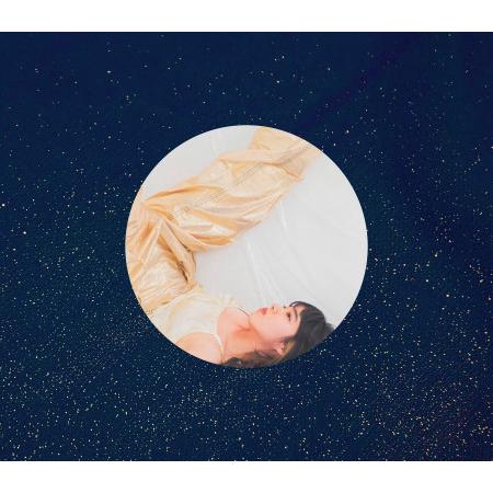 假如在滿月之夜 專輯封面