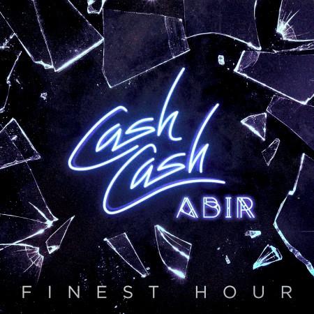 Finest Hour (feat. Abir) 專輯封面