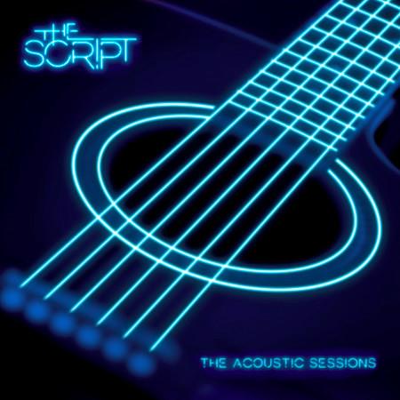 Acoustic Sessions 專輯封面
