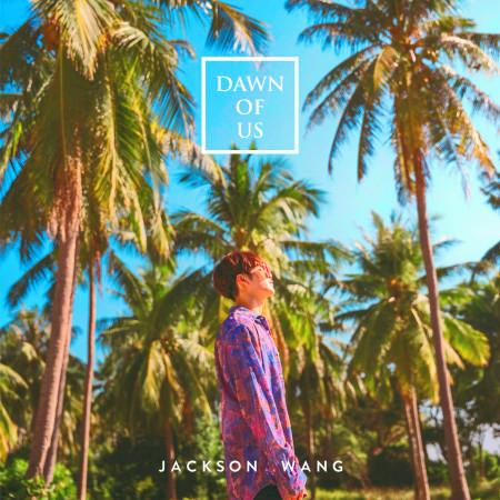 Dawn of us 專輯封面