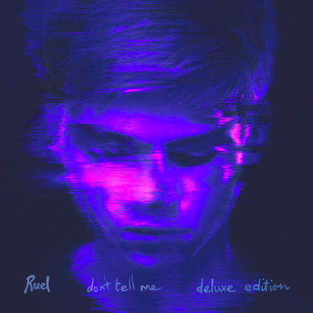 Don't Tell Me (Deluxe Edition) 專輯封面