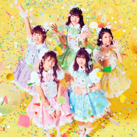 Pretty☆Channel 專輯封面