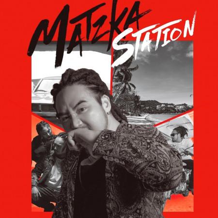 Matzka Station 專輯封面