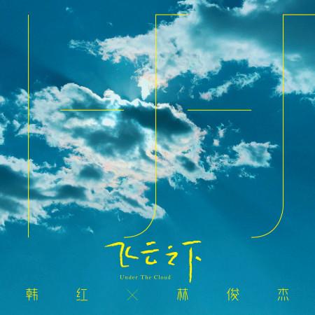 飛雲之下 專輯封面