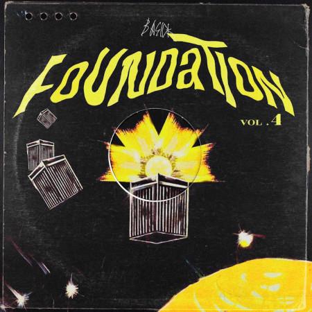Foundation Vol. 4 專輯封面