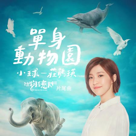 單身動物園 專輯封面