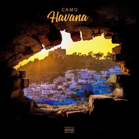 Havana 專輯封面
