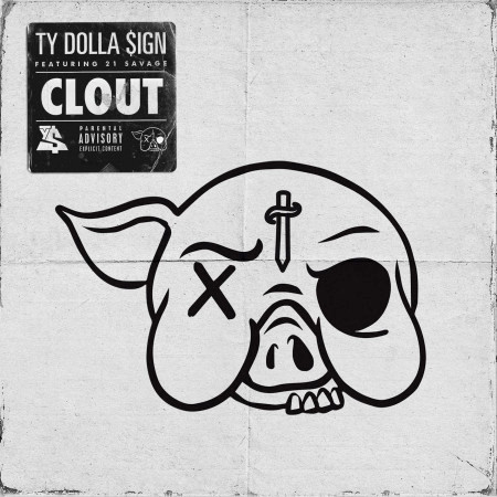 Clout (feat. 21 Savage) 專輯封面