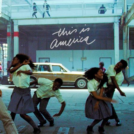 This Is America (Explicit) 專輯封面