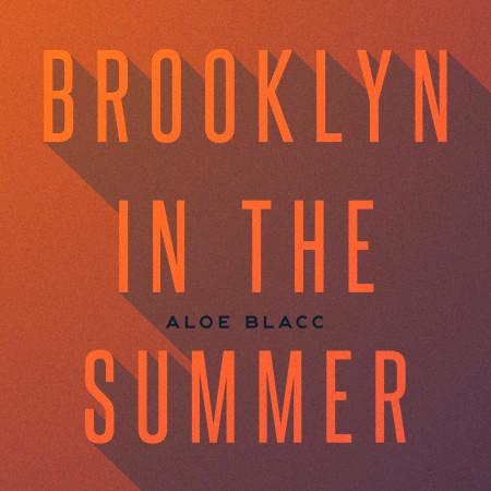 Brooklyn In The Summer 專輯封面
