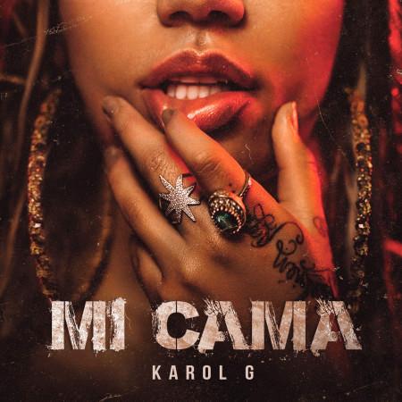 Mi Cama 專輯封面