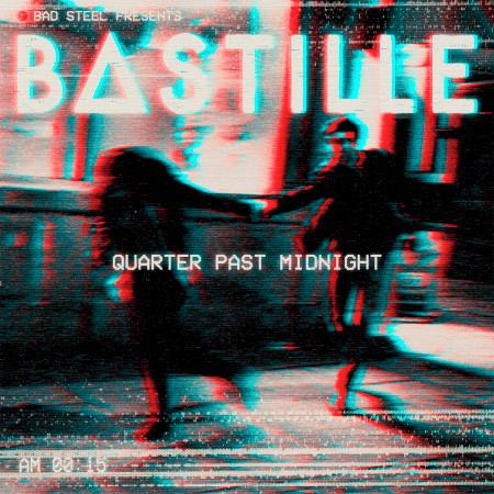 Quarter Past Midnight 專輯封面