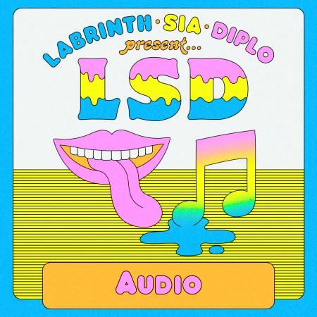 Audio 專輯封面