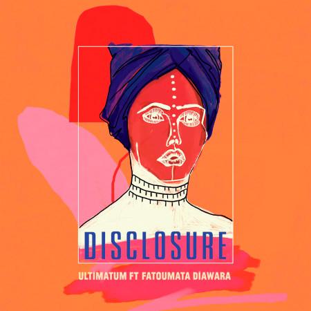 Ultimatum (feat. Fatoumata Diawara) 專輯封面