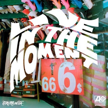 Live In The Moment (TOKiMONSTA Remix) 專輯封面