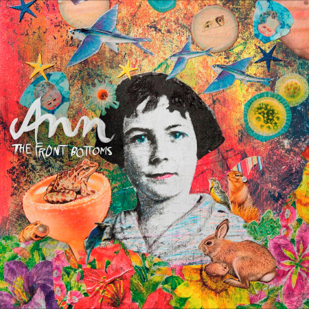 Ann 專輯封面