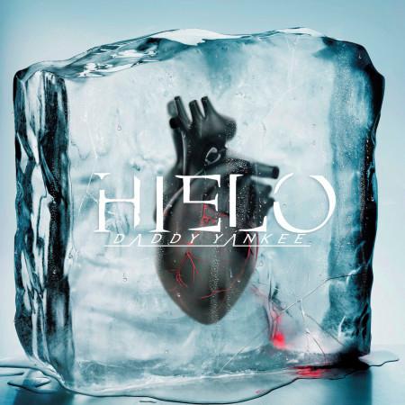 Hielo 專輯封面