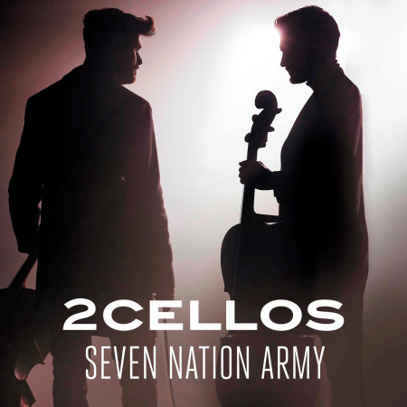 Seven Nation Army 專輯封面