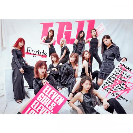E.G.11 專輯封面