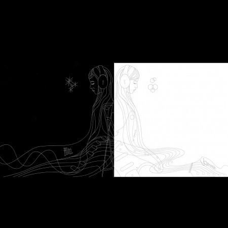 Utaite Myouri (Sono Ichi) -A Favor of Duty (Pt. 1)- 專輯封面