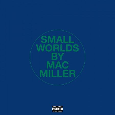 Small Worlds 專輯封面