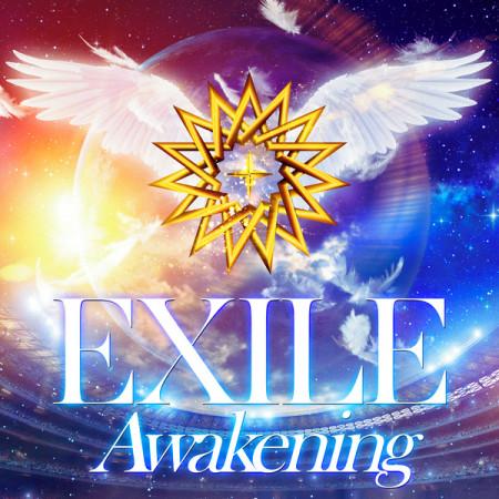 Awakening (TBS「2018年世界盃足球賽」轉播主題曲) 專輯封面