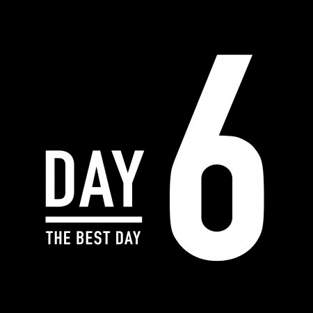 THE BEST DAY 專輯封面