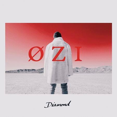 Diamond鑽石 專輯封面