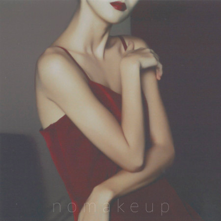 No Make Up 專輯封面