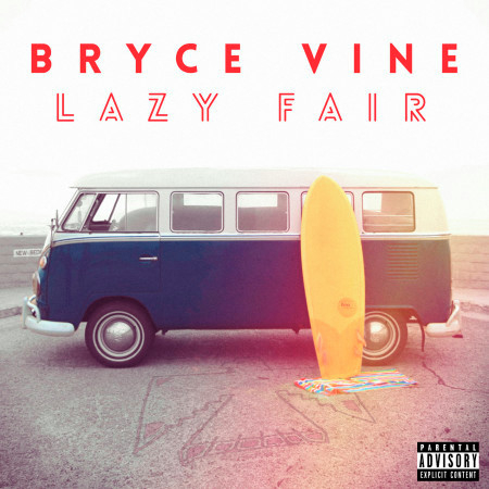 Lazy Fair 專輯封面