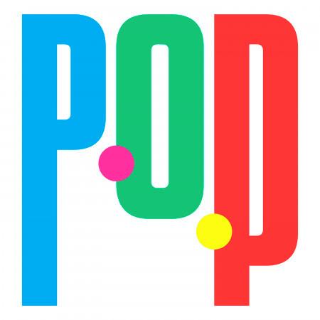 Pop 專輯封面