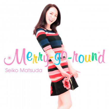 Merry-go-round 專輯封面