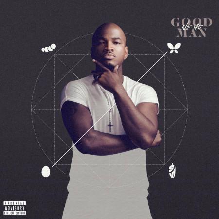 GOOD MAN (Deluxe) 專輯封面
