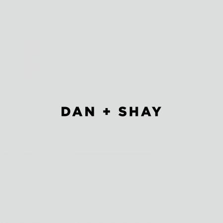 Dan + Shay 專輯封面