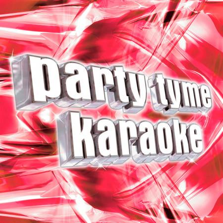 Party Tyme Karaoke - Super Hits 29 專輯封面