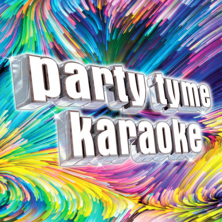Party Tyme Karaoke - Super Hits 31 專輯封面