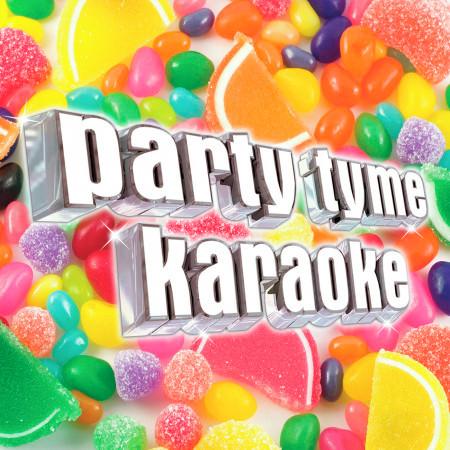 Party Tyme Karaoke - Tween Party Pack 3 專輯封面