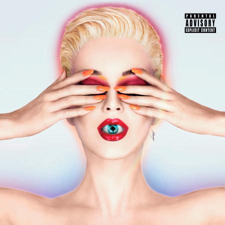 Witness (Deluxe) 專輯封面