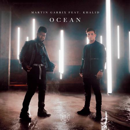 Ocean (feat. Khalid) 專輯封面