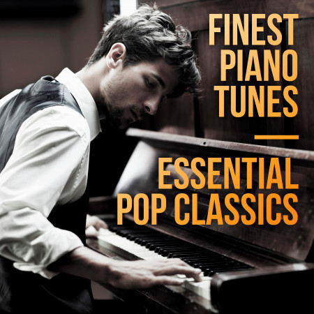 Finest Piano Tunes - Essential Pop Classics 專輯封面