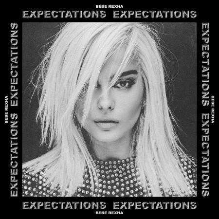 Expectations 專輯封面