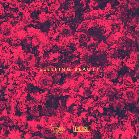 Sleeping Beauty (feat. Epik High) 專輯封面