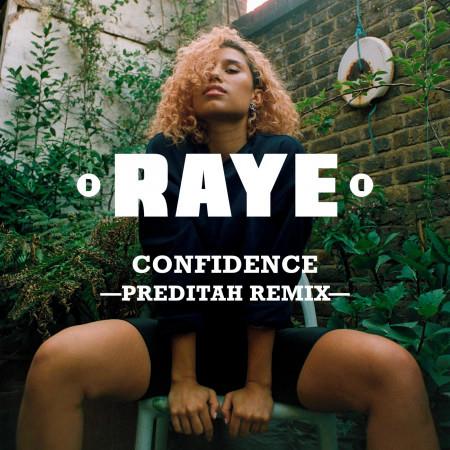 Confidence (Preditah Remix) 專輯封面