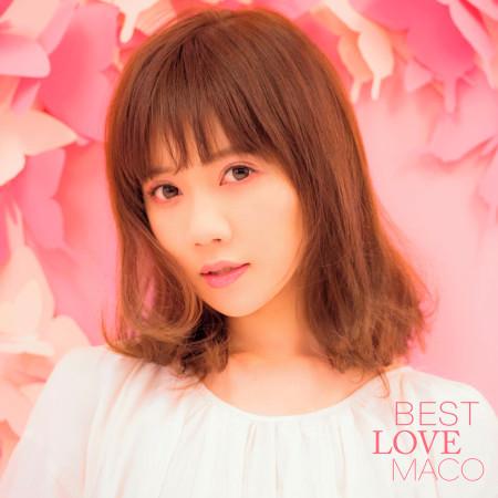 Best Love Maco 專輯封面