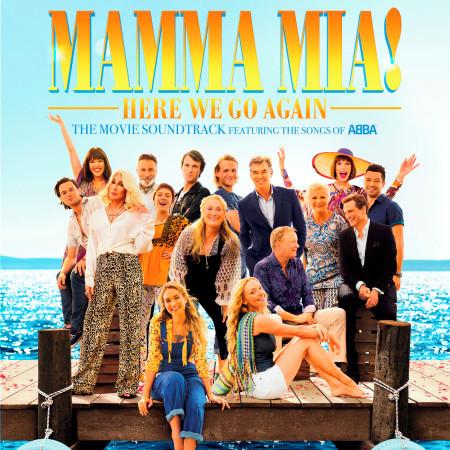 "Fernando (From ""Mamma Mia! Here We Go Again"") 專輯封面"