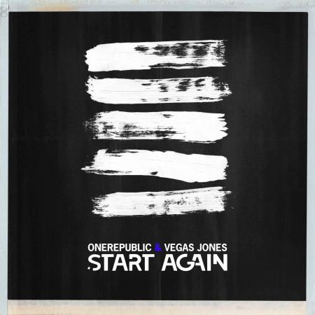Start Again 專輯封面