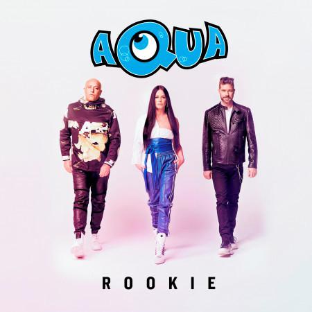 Rookie 專輯封面